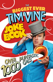 The Biggest Ever Tim Vine Joke Book