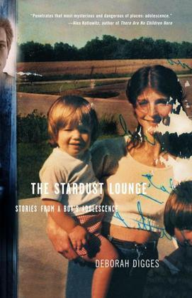 The Stardust Lounge: Stories from a Boy's Adolescence