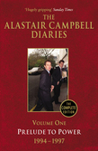 Diaries Volume One