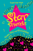 Superstar High: Star Friends