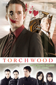 Torchwood: The Twilight Streets