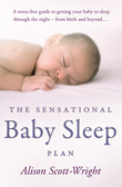The Sensational Baby Sleep Plan