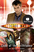 Doctor Who: Code of the Krillitanes