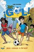 Nos vamos a Brasil!: Gol 2