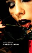 Black Lipstick Kisses