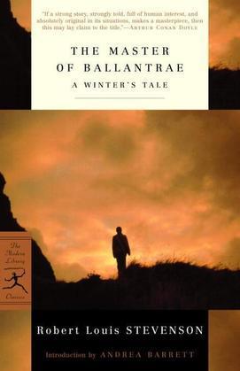 The Master of Ballantrae: A Winter's Tale