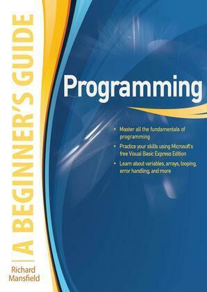 Programming a Beginner's Guide