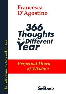 366 Thoughts for a Different Year