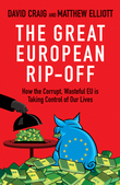 The Great European Rip-off