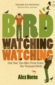 Birdwatchingwatching
