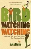 Birdwatchingwatching