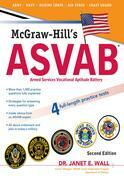 McGraw-Hill's ASVAB, Second Edition