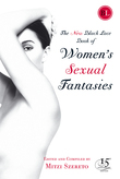 The New Black Lace Book of Women's Sexual Fantasies