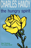 The Hungry Spirit