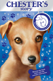 Battersea Dogs & Cats Home: Chester's Story