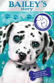 Battersea Dogs & Cats Home: Bailey's Story