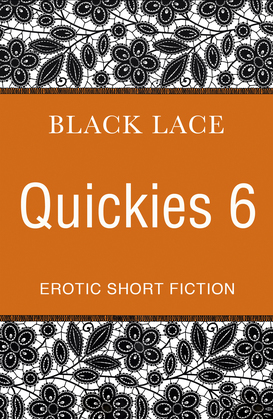 Various - Black Lace Quickies 6