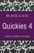Black Lace Quickies 4