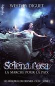 Selena Rosa - la marche pour la Paix