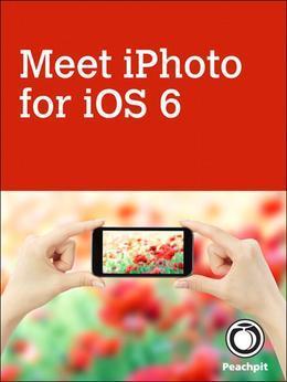 Meet iPhoto for iOS 6, 1/e