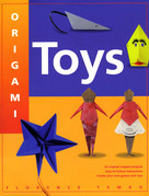 Origami Toys