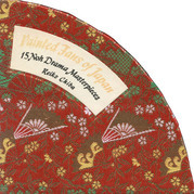 Painted Fans of Japan: 15 Noh Drama Masterpieces