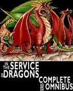 Complete in the Service of Dragons: Complete Series Omnibus