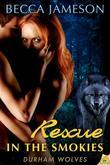 Rescue in the Smokies