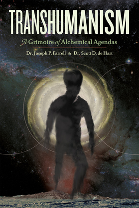 Transhumanism: A Grimoire of Alchemical Agendas