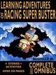 Complete Learning Adventures of Racing Super Buster: Complete Series Omnibus