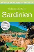 Wanderführer Sardinien