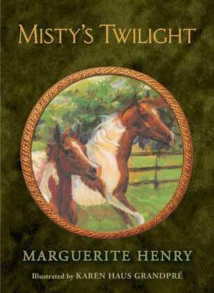 Misty's Twilight