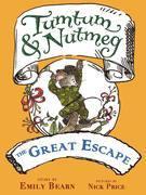 Tumtum & Nutmeg: The Great Escape