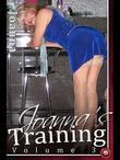 Joanna's Training - Volume 3: The Training of a New Transvestite