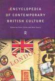Encyclopaedia of Contemporary British Culture