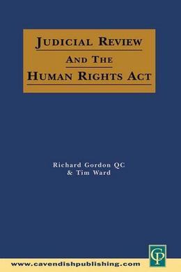 Judicial Review & the Human Rights Act