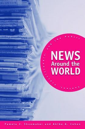 News Around the World: Content Practitioners and the Public: Content, Practitioners, and the Public