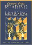 Content Area Reading and Learning: Instructional Strategies