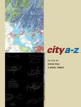 City A-Z: Urban Fragments