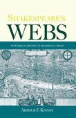 Shakespeare's Webs: Networks of Meaning in Renaissance Drama