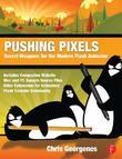 Pushing Pixels: Chris Georgenes Secret Weapons for the Modern Flash Animator