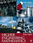 Higher Engineering Mathematics