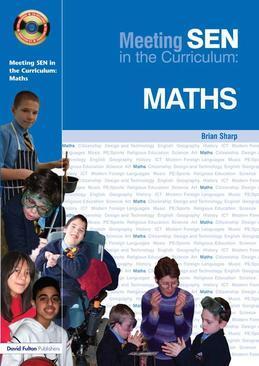 Meeting SEN in the Curriculum: Maths