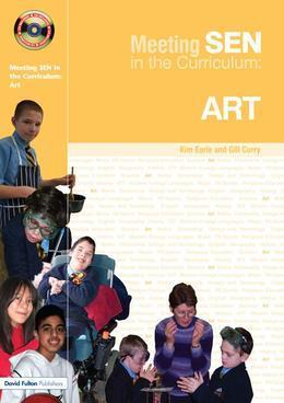 Meeting Sen in the Curriculum: Art