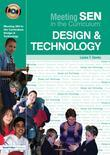 Meeting SEN in the Curriculum: Design & Technology