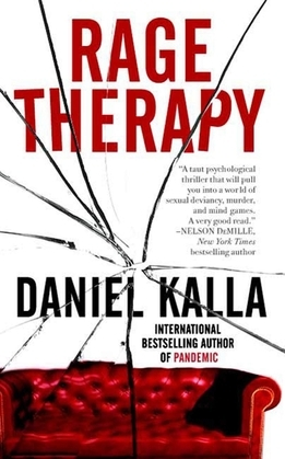 Rage Therapy