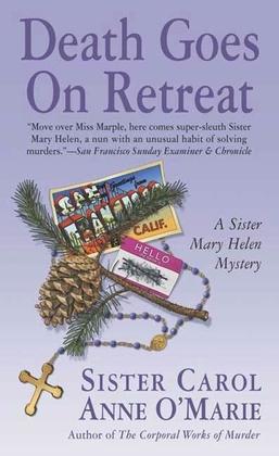 Death Goes on Retreat
