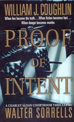 Proof of Intent