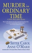 Carol Anne O'Marie - Murder in Ordinary Time