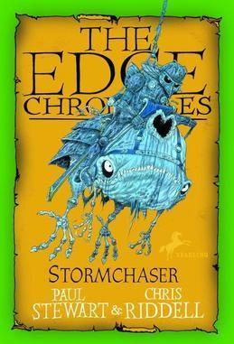 Edge Chronicles 2: Stormchaser